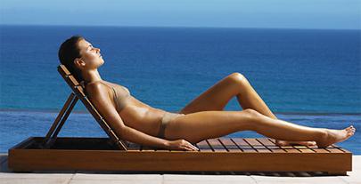 Broncea tu piel sin exponerte al sol