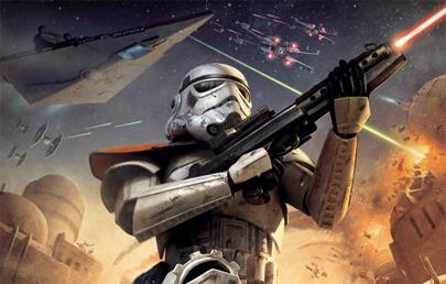 LucasArts anuncia Star Wars 1313