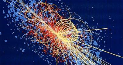 """Hay """"sólidas evidencias"""" de la existencia del bosón de Higgs"""
