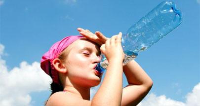 ¿Cómo podemos evitar los temidos golpes de calor?