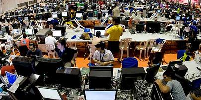 La Campus Party llegará a Barcelona en 2013