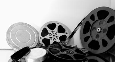 En España, al cine sólo un par de veces al año