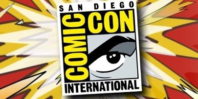 Llega la 43 Comic-Con de San Diego