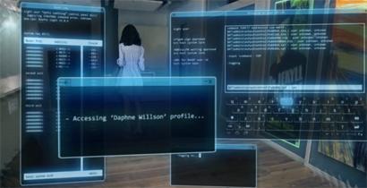 'Sight', un futuro marcado por la realidad aumentada