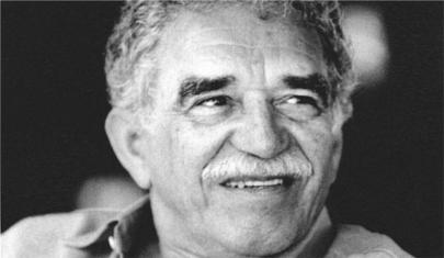 Gabriel García Márquez no escribirá más