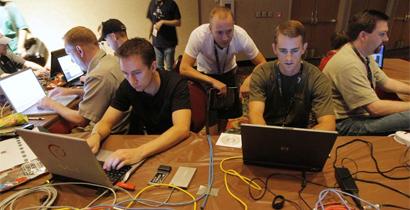 Estados Unidos pide ayuda a los hackers