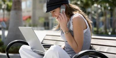 Los jóvenes españoles son impacientes y están enganchados a las nuevas tecnologías