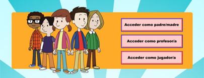 Un juego interactivo para niños diabéticos