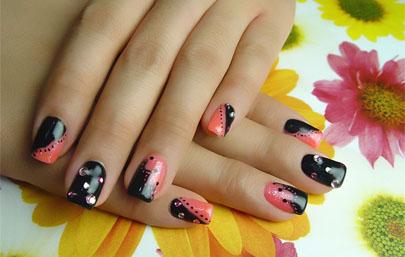Nail Arte, el arte de pintarse las uñas