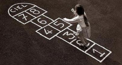 El juego tradicional contra la obesidad