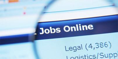 ¿Dónde buscan trabajo los jóvenes?