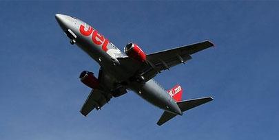 Un niño de 11 años se salta los controles y vuela solo de Manchester a Roma