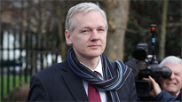 'Underground', la película sobre Assange y WikiLeaks