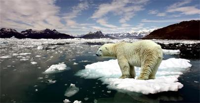 El deshielo del Ártico liberará 44 millones de toneladas de carbono a la atmósfera