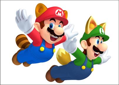 Mario Bros abandona el cartucho