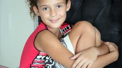 Diseñadora de ropa infantil con sólo 10 años