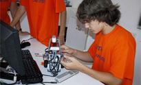 Primer campus tecnológico de robótica para niños