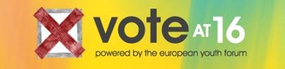 Campaña por el voto a los 16 años
