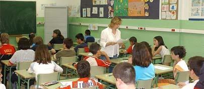 Los españoles empiezan pronto a aprender idiomas
