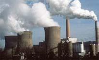 Respiramos demasiada contaminación