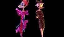 Minnie y Daisy se ponen a dieta