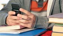 Los alumnos con smartphones rinden menos