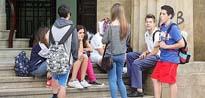 Alumnos de la ESO podrán pedir certificado de las asignaturas superadas
