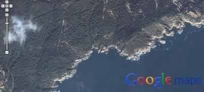 Lo más buscado en Google Maps