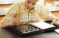 Los estudiantes prefieren el iPad