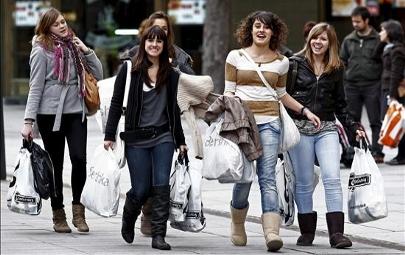Los jóvenes españoles prefieren las marcas blancas