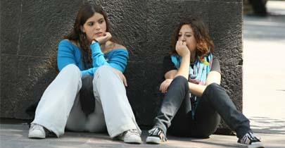 España, el país con más jóvenes que ni estudian ni trabajan