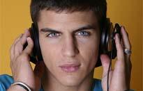 Maxi Iglesias participará en el 'Mira quién baila' americano