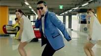 El rapero surcoreano PSY triunfa con su 'Gangnam Style'