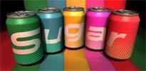 Los refrescos azucarados fomentan la obesidad