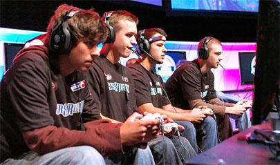 Cómo ganar 200.000 dólares jugando a videojuegos
