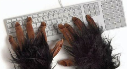 La falta de contacto visual anima a los trolls