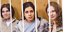 Tres jóvenes rusas finalistas al premio Sájarov del Parlamento Europeo