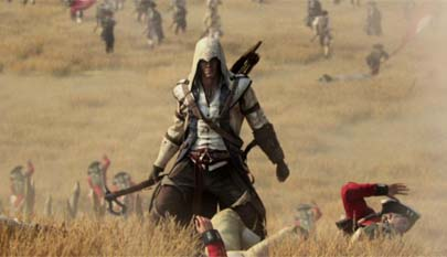 Novedades de 'Assassin's Creed III'
