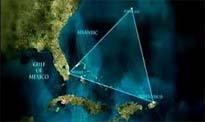 Descubierta ciudad sumergida en el Triángulo de las Bermudas