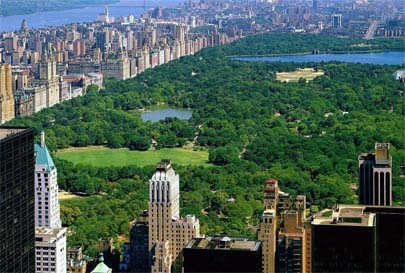 Donan 100 millones para la conservación de Central Park