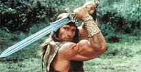 Schwarzenegger volverá a ser Conan