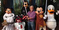Disney compra Lucasfilm y anuncia una nueva 'Star Wars'