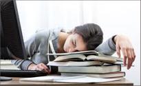 Los adolescentes sueñan con dormir más