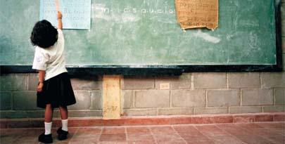57 millones de niños sin escolarizar en el mundo