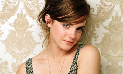 Emma Watson retoma sus estudios