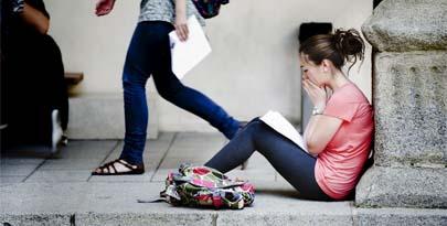 España, líder en fracaso escolar y desempleo juvenil