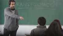 'La educación prohibida', documental para cambiar la escuela