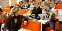 España destino favorito de los Erasmus