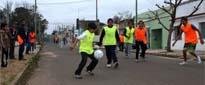 V Encuentro Latinoamericano de Fútbol Callejero