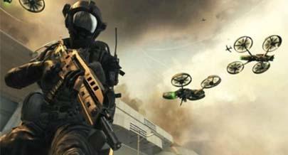 'Black Ops 2', a punto